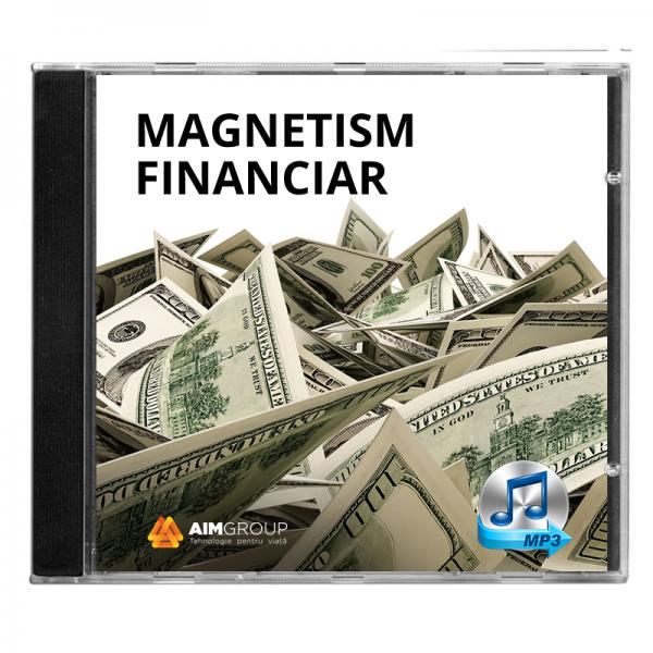 MAGNETISM FINANCIAR