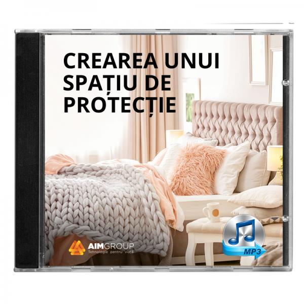 Crearea unui spațiu de protecție
