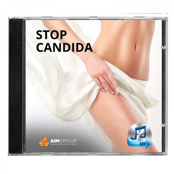 Stop Candida