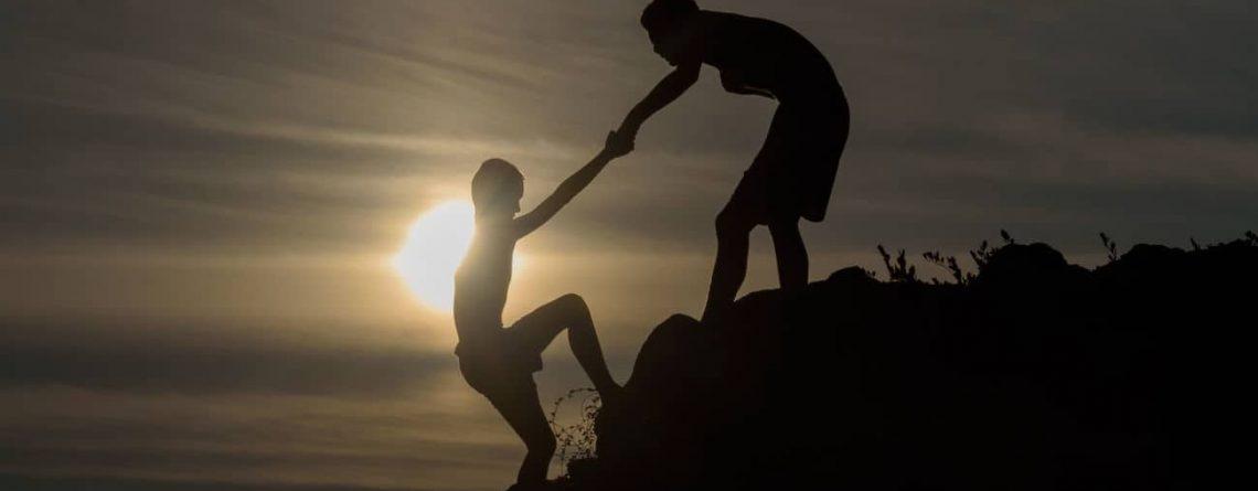 Articol Cum bunătatea te ajută să ajungi mai departe în viață - Tehnologie pentru viață