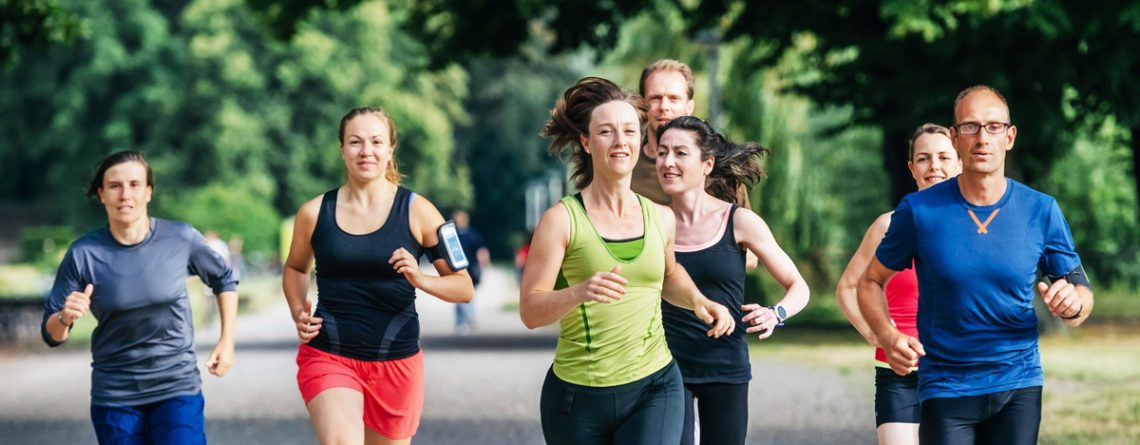 Articol 5 beneficii ale activității fizice care te vor motiva să îți pui corpul în mișcare acum - Tehnologie pentru viață
