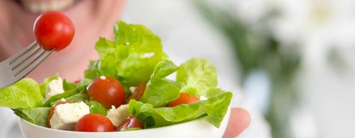 Articol Secrete de sănătate: ce înseamnă să mănânci rațional și ce beneficii obții? - Tehnologie pentru viață