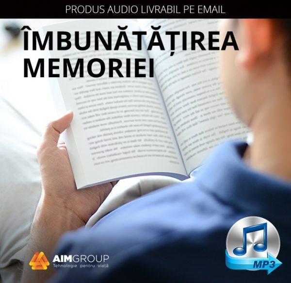 ÎMBUNĂTĂȚIREA MEMORIEI_MP3