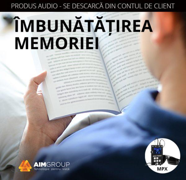 ÎMBUNĂTĂȚIREA MEMORIEI_MPX