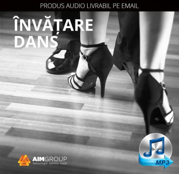 Învățare dans_MP3