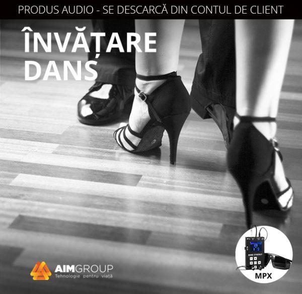 Învățare dans_MPX