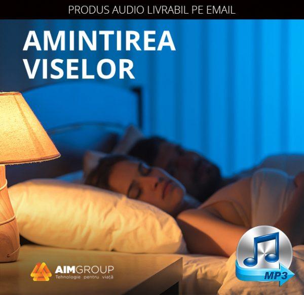 AMINTIREA VISELOR_MP3