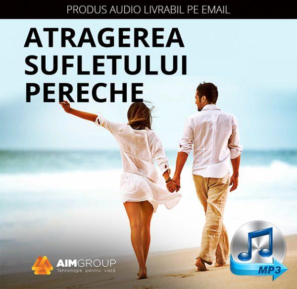 ATRAGEREA SUFLETULUI PERECHE_MP3