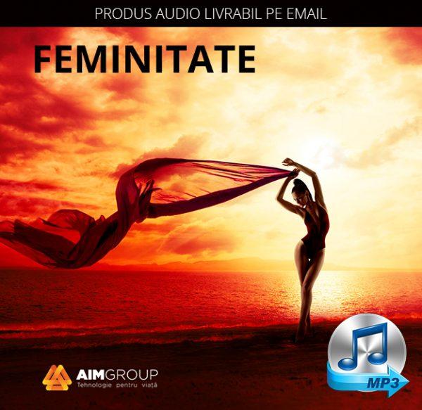 Feminitate_MP3