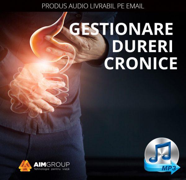 Gestionare dureri cronice_MP3