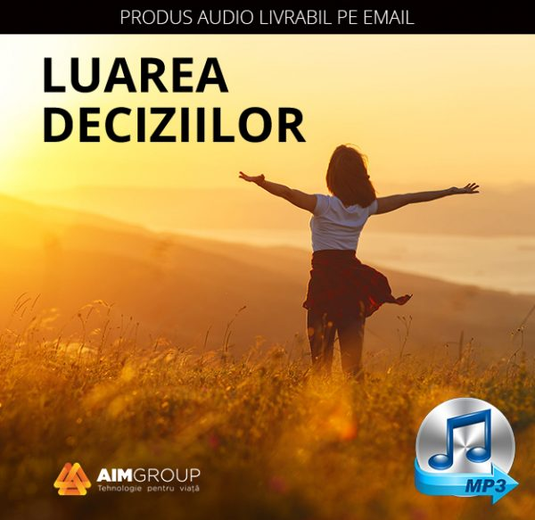 LUAREA DECIZIILOR_MP3