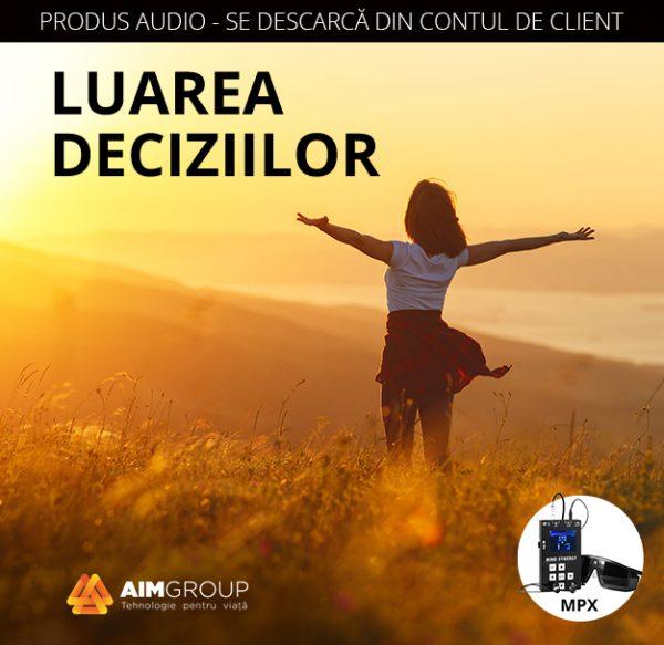 LUAREA DECIZIILOR_MPX