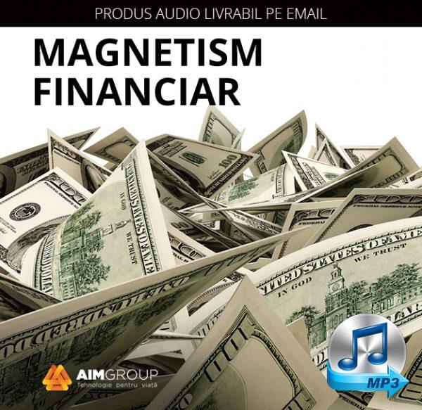 MAGNETISM FINANCIAR_MP3