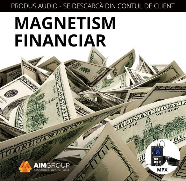 MAGNETISM FINANCIAR_MPX