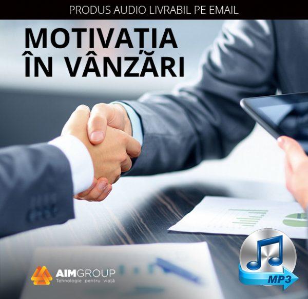 MOTIVATIA IN VANZARI_MP3