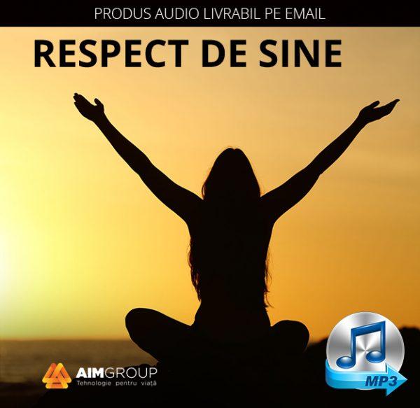 RESPECT DE SINE_MP3