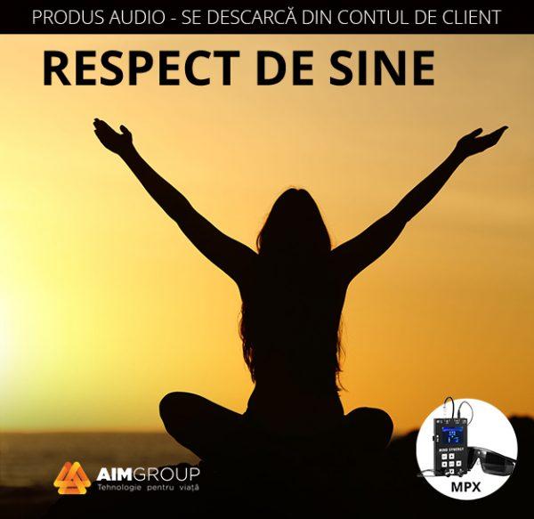 RESPECT DE SINE_MPX