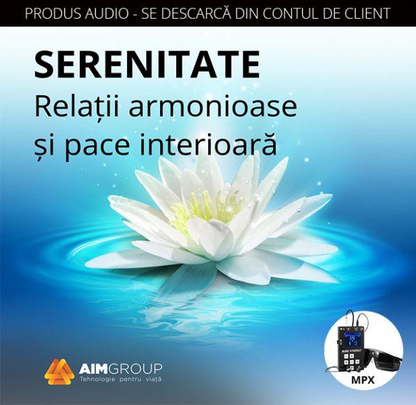 SERENITATE_MPX