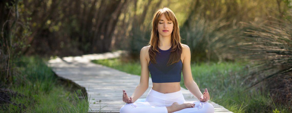 Articol Cum să practici eficient Yoga pentru relaxare și calm - Tehnologie pentru viață