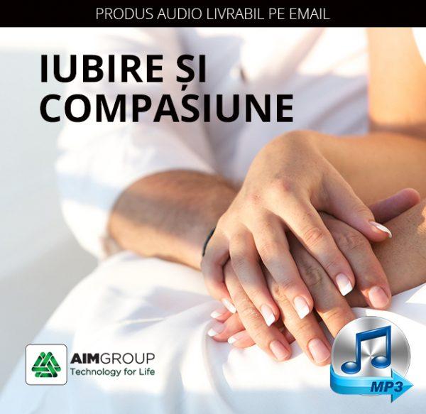 IUBIRE ȘI COMPASIUNE_MP3